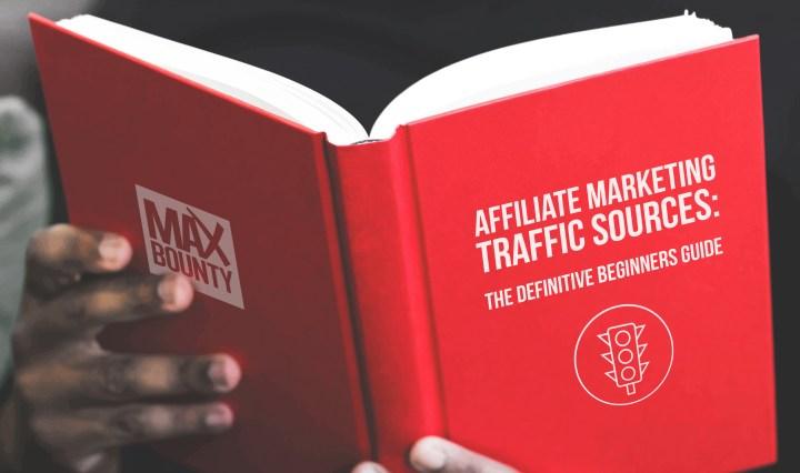 traffic sources affiliate marketing