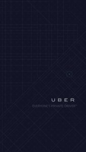 Is Uber the missing link in Google's quest to organize the world's information?