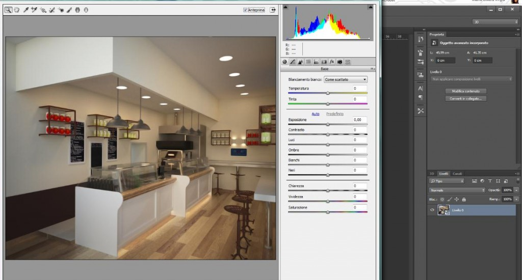 Post Production Part 1 Image Look_1