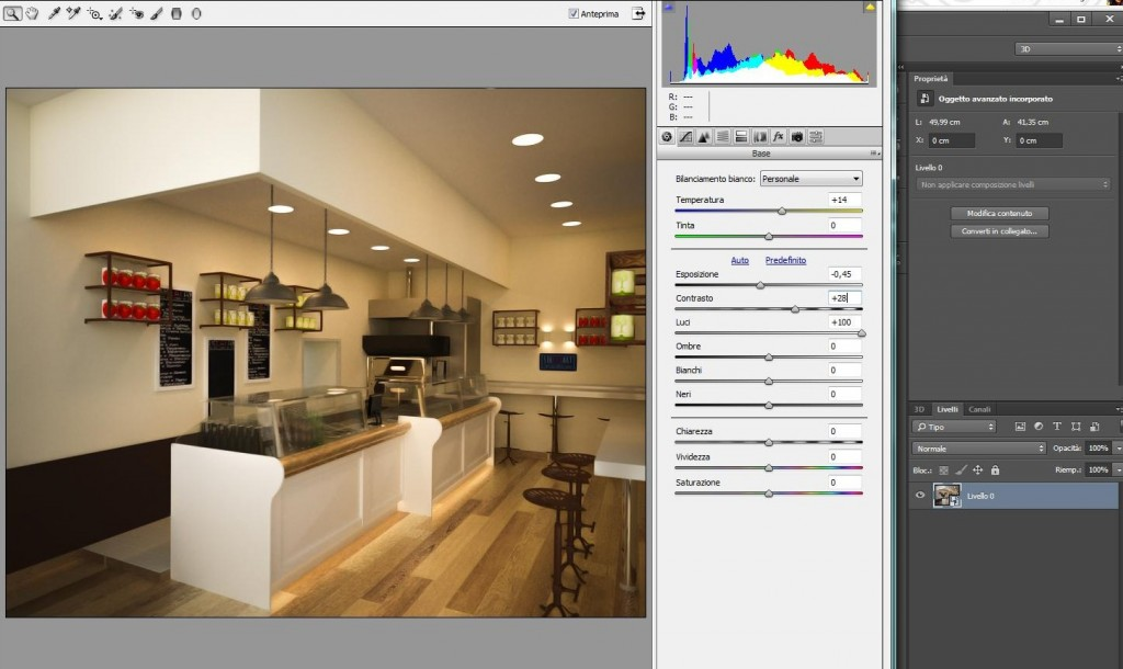 Post Production Part 1 Image Look_2