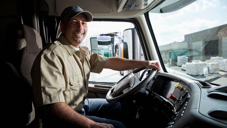 Cuidados com a saúde dos caminhoneiros