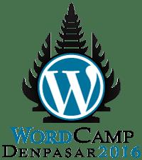 WordCamp Denpasar 2016