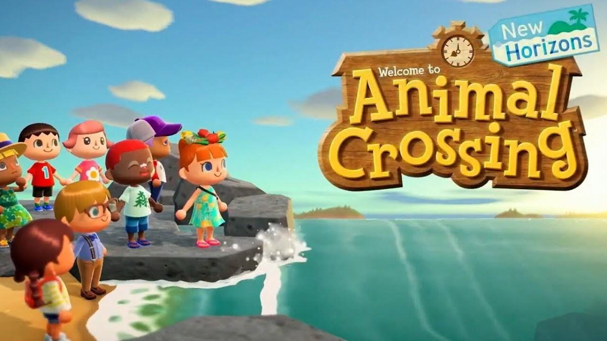 Animal Crossing : photo du jeu