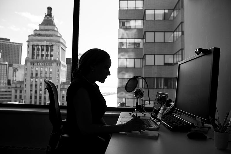 Femmes dans le numériques : où sont-elles ?