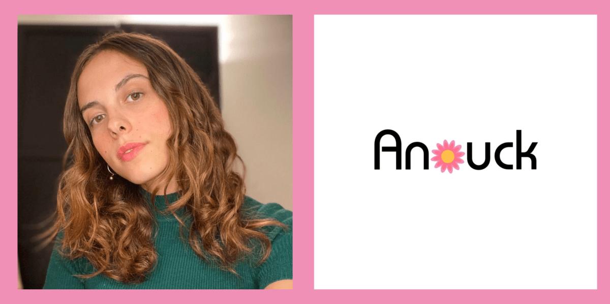 ALICIA FERRIER x Anouck x Interview x MBADMB