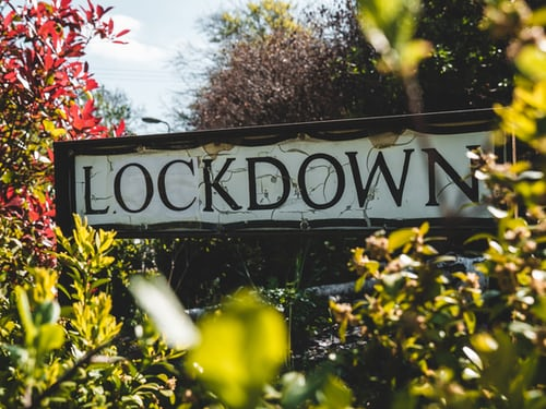 lockdown/environnement