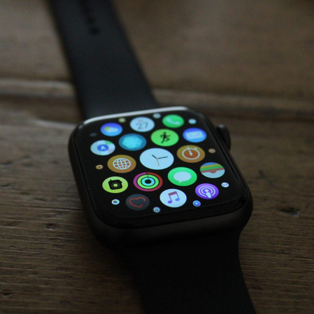 les montres connectées covid-19