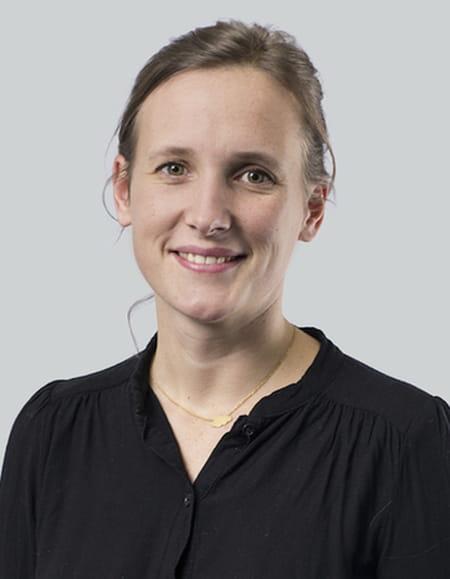 Claire Nijdam