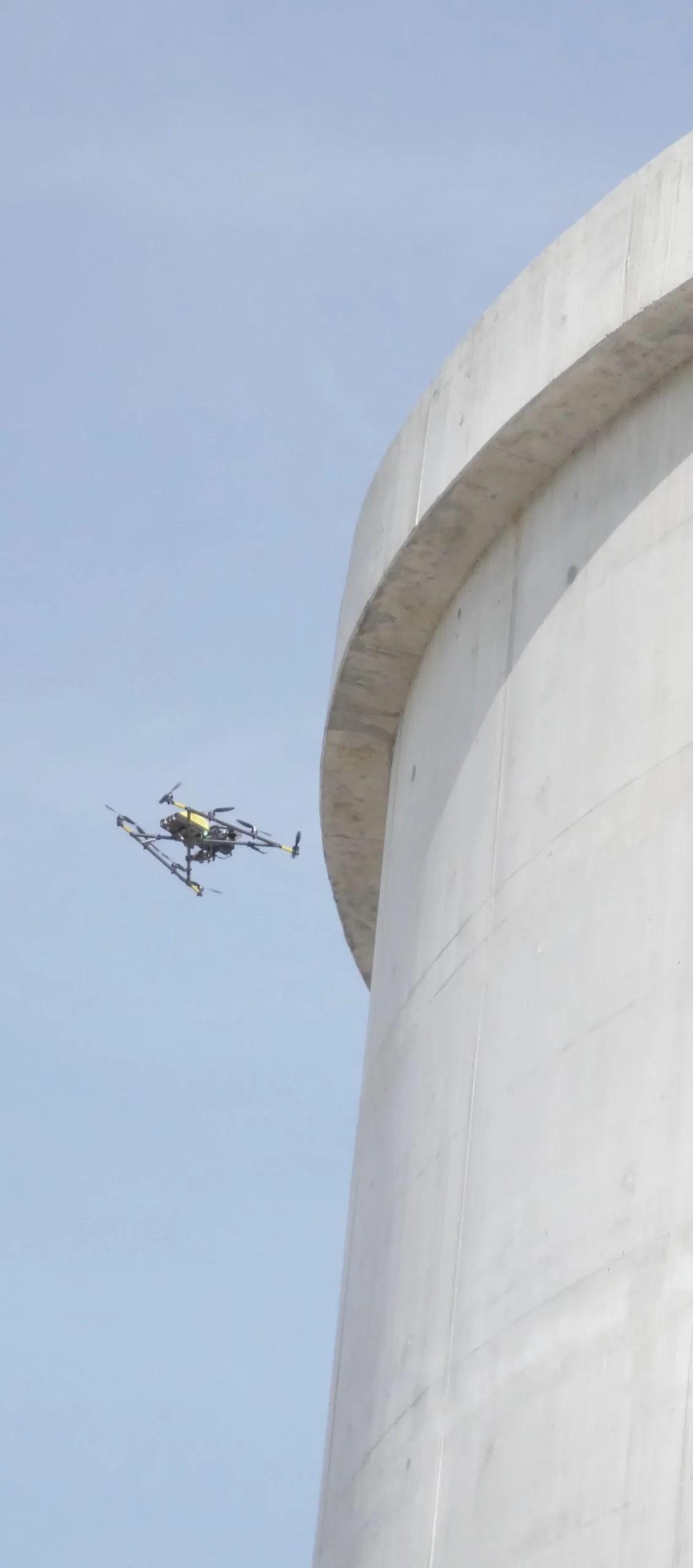 Drone Horizon Data Services