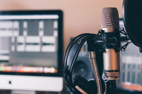 Installation de podcast