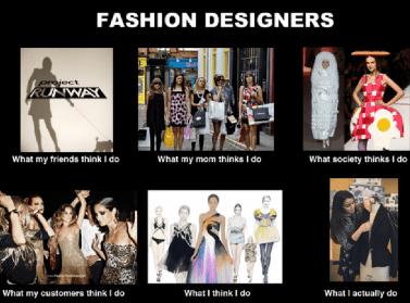 fashion meme
