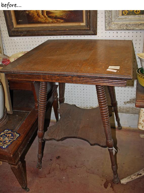 Painting Antique Furniture McGrath II Blog