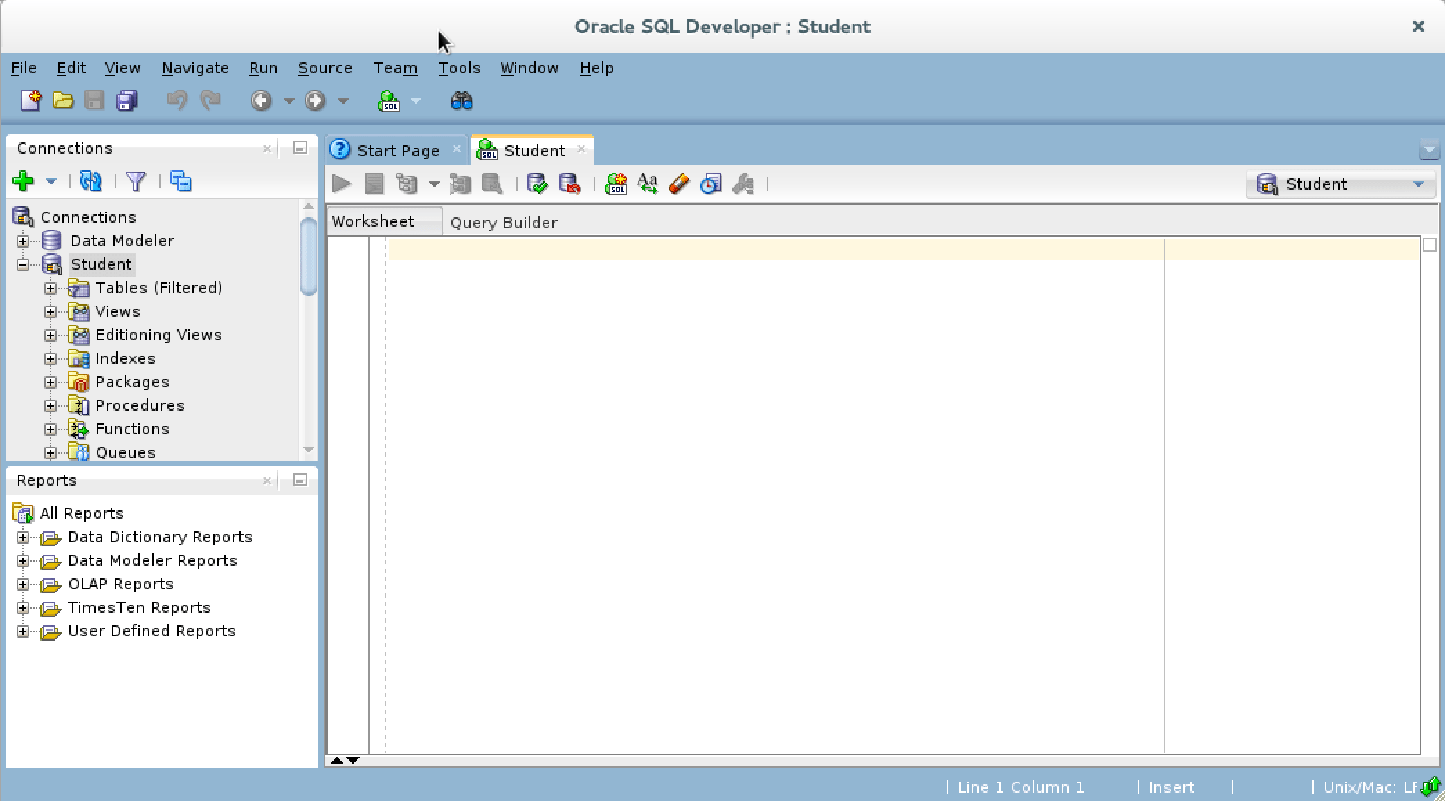 How To Run Function In Oracle Sql Developer