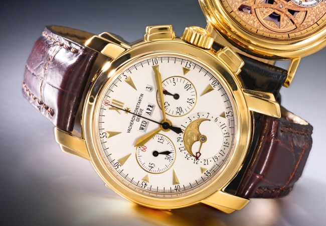 Investing in Watches: The Ultimate Guide