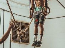 kegels for men man exercising