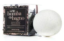 Bella CBD Bath Bomb at MedAmour