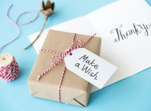 Be a Giver, unique gifts for friends and lovers
