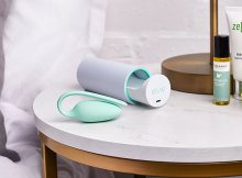 The Elvie Trainer is changing the game for kegel exercise