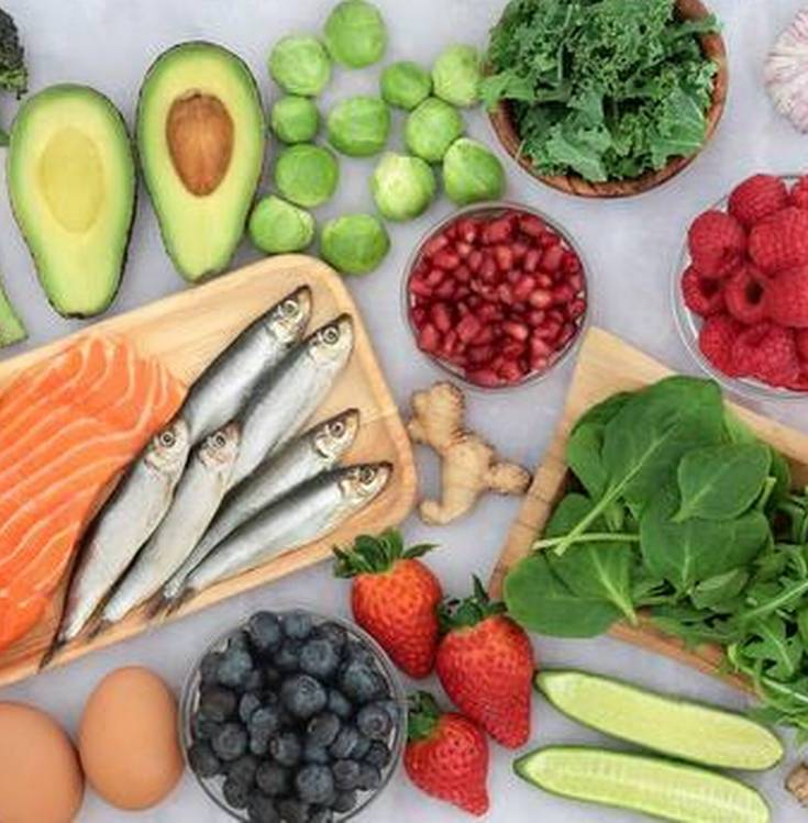 what to eat during asthma