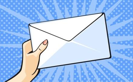Le courrier publicitaire envoie au tapis les idées reçues ! - Le Blog de MEDIAPOST