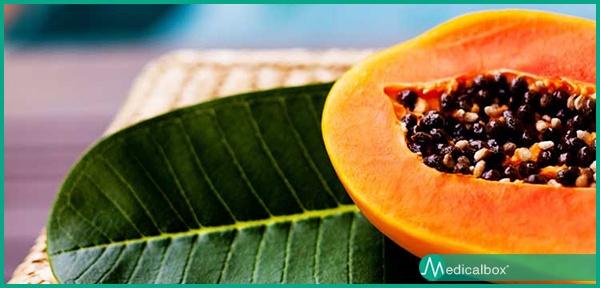papaya_proprietà