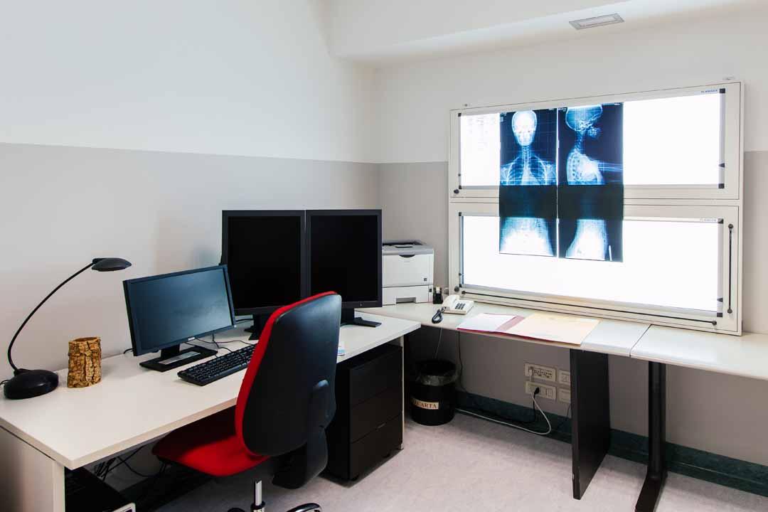 radiologia e tac