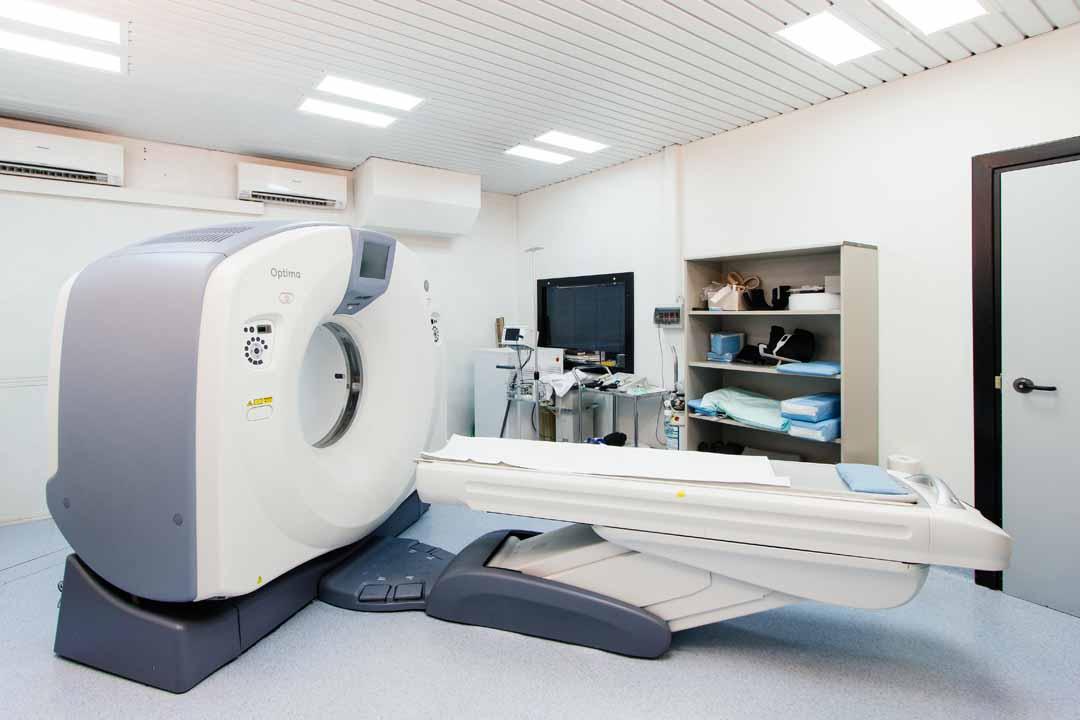 risonanza magnetica ed esami diagnostici presso cmsr vento medica