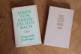 Marie von Ebner Eschenbach