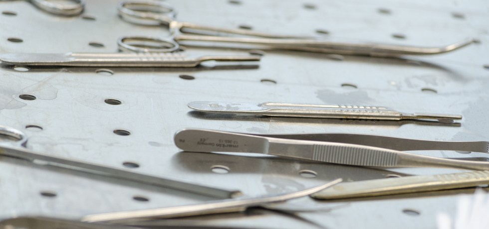 Chirurgische instrumenten