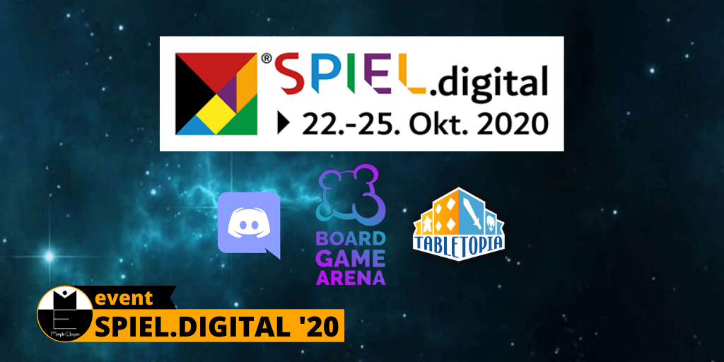 SPIEL.Digital 2020: What to prepare? [Event]