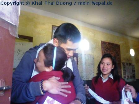 Abschied auf Zeit – Goodbye Nepal