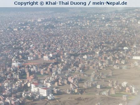 Erbrochenes, Streik, kein Strom, eiskaltes Wasser – Willkommen in Nepal