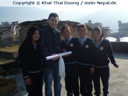 Die Rückkehr nach Snowland – King Khai ist zurück