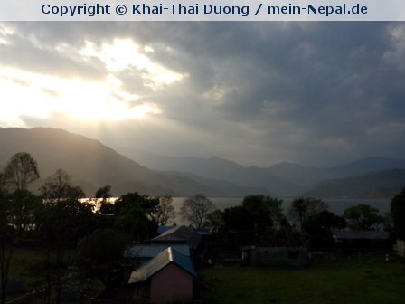 Paradise Pokhara