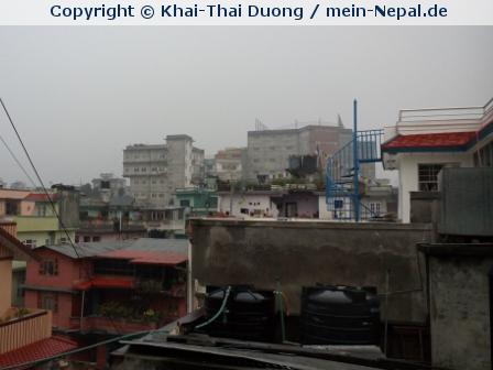 Tag 3 – Nepal hält sich weiterhin bedeckt