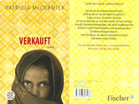 """Nepal Buch-Empfehlung: """"Verkauft"""""""