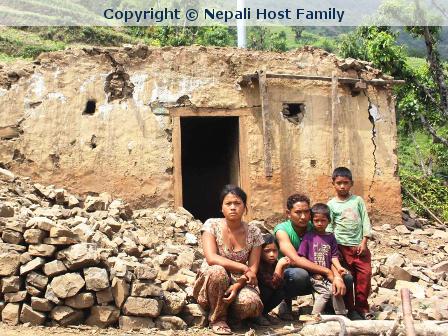 Update: Spendenaktion für die Erdbebenhilfe