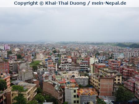 Namaste Nepal, da bin ich wieder!