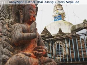 Reisepartner für Nepal