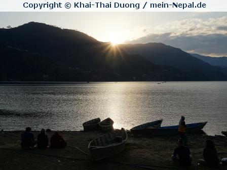 Mein-Nepal – Das Märchen geht weiter mit Kapitel 11