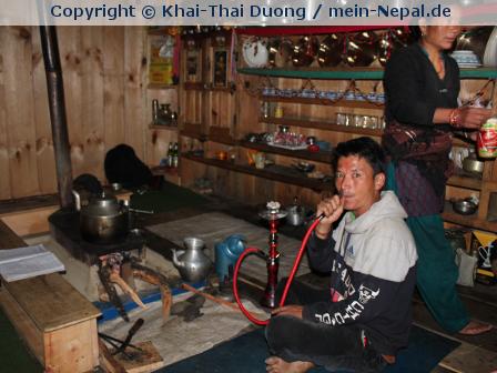 """Nepal XI – Tag 13 – """"Mineral Water"""""""