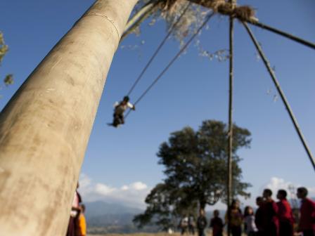 Nepal XI – Tag 26 – Dashain