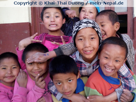Nepal XI – Tag 28 – Nimmerland