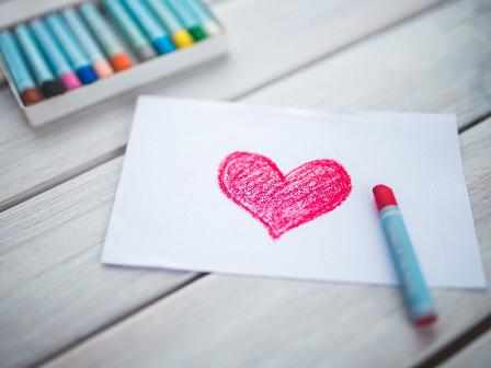 Ein Liebesbrief zum 7-jährigen Jubiläum