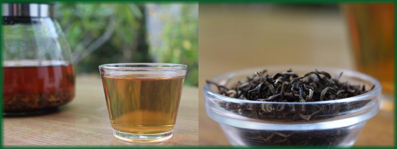 Tee aus Nepal im mein-Nepal Shop