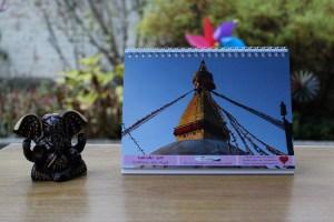 Nepal Kalender 2019 kaufen