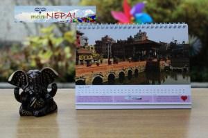Eindrücke von der Kultur Nepals