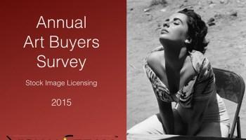 2015 art buyers survey cover001