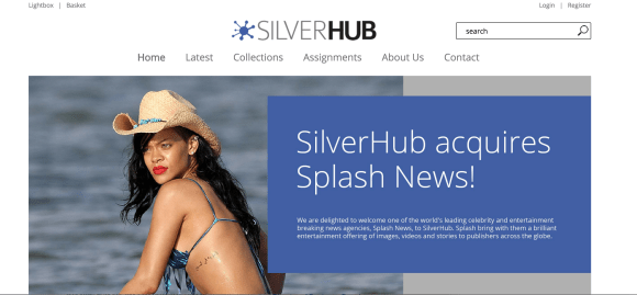 The Silver Hub