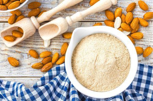almond flour article